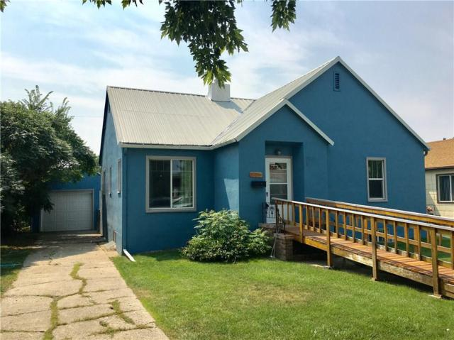 512 Custer Avenue, Billings, MT 59101 (MLS #287332) :: Realty Billings