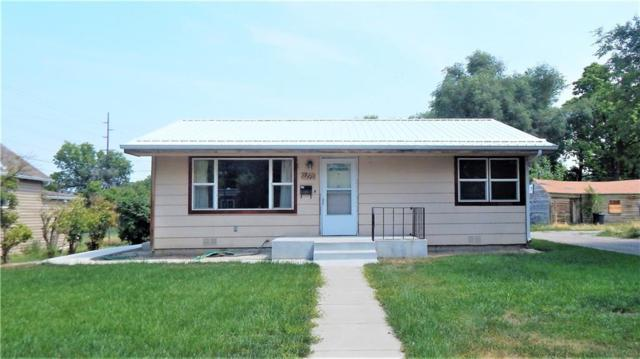 511 S 31ST Street, Billings, MT 59101 (MLS #287336) :: Search Billings Real Estate Group