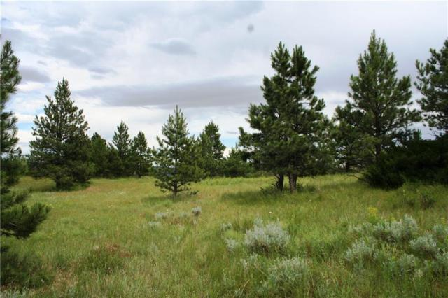Lot 57 Medicine Crow, Columbus, MT 59019 (MLS #287345) :: Realty Billings