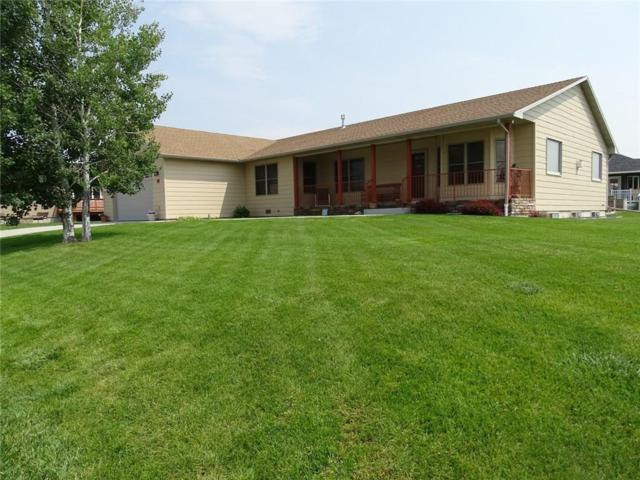 110 Judith Drive, Columbus, MT 59019 (MLS #287373) :: Realty Billings