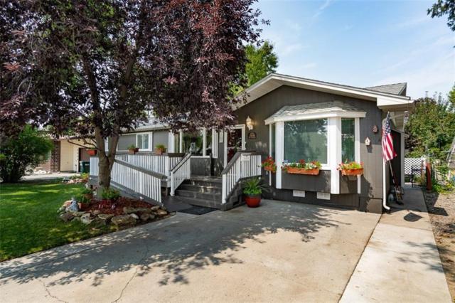 2939 Saint Johns Avenue, Billings, MT 59102 (MLS #287377) :: Realty Billings