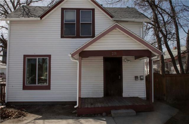 218 N 23Rd Street, Billings, MT 59101 (MLS #287385) :: Realty Billings