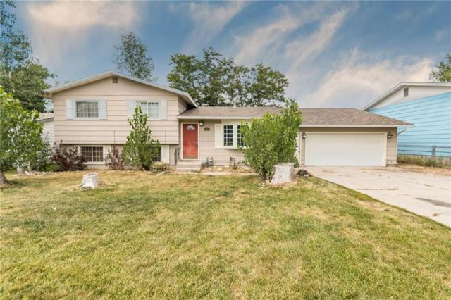 1115 Dorothy Lane, Billings, MT 59105 (MLS #287391) :: Realty Billings