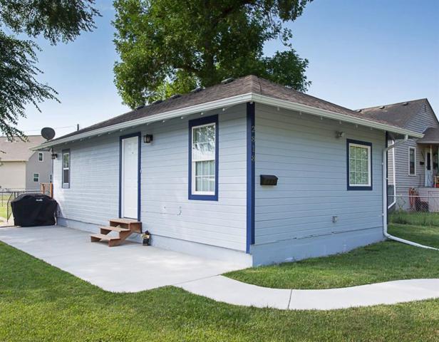 2818 8th Avenue S, Billings, MT 59101 (MLS #287392) :: Search Billings Real Estate Group