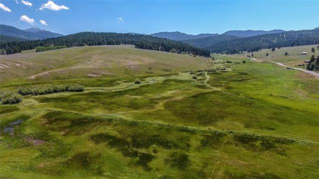 TBD Basin Creek Road, Other-See Remarks, MT 59715 (MLS #287414) :: The Ashley Delp Team