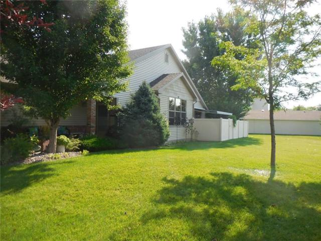 381 Stonegate Circle, Billings, MT 59102 (MLS #287420) :: Realty Billings
