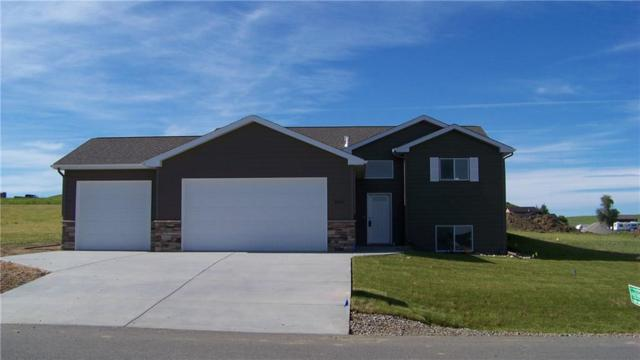 3270 Hidalgo Drive, Billings, MT 59101 (MLS #287429) :: Search Billings Real Estate Group