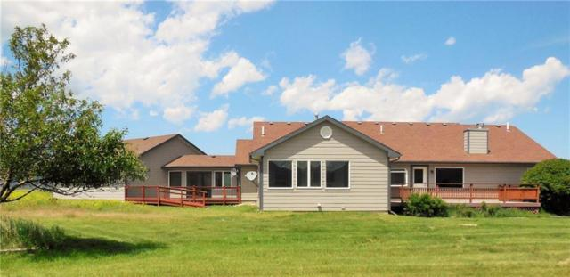 3 Brown Trout, Pray, Other-See Remarks, MT 59065 (MLS #287430) :: Realty Billings