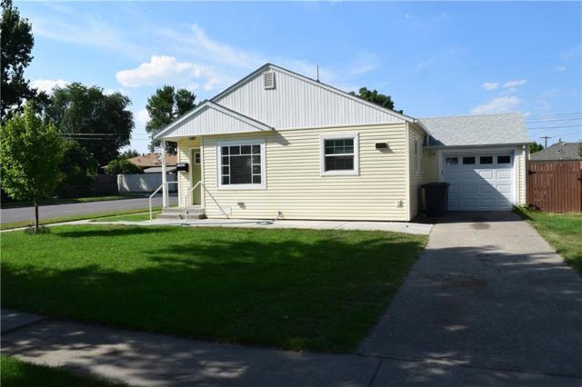 1647 Clark Avenue, Billings, MT 59102 (MLS #287441) :: Search Billings Real Estate Group
