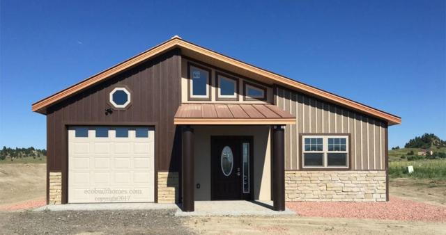 5080 Old Hardin Road, Billings, MT 59101 (MLS #287455) :: Search Billings Real Estate Group