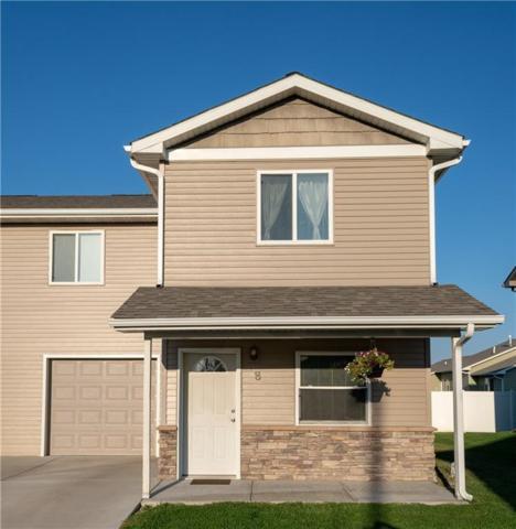 903 Lynch Drive, Billings, MT 59105 (MLS #287457) :: Realty Billings