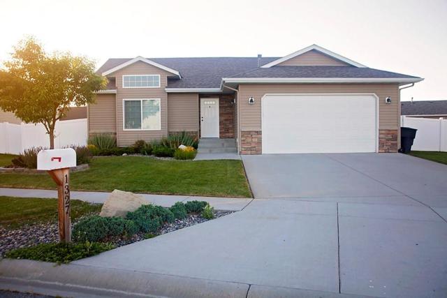 1327 Sierra Granda Boulevard, Billings, MT 59105 (MLS #287462) :: Realty Billings