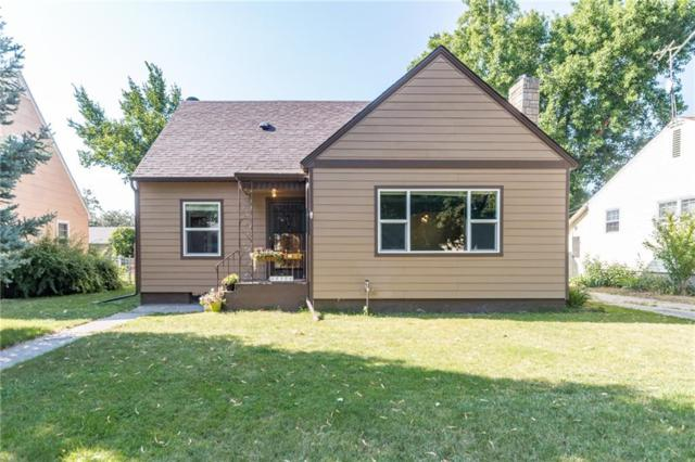 636 Avenue C, Billings, MT 59102 (MLS #287466) :: Realty Billings