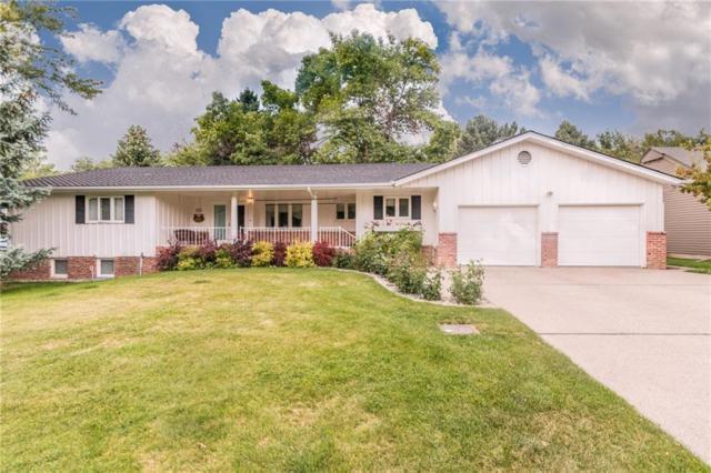 1942 Northridge Circle, Billings, MT 59102 (MLS #287467) :: Realty Billings