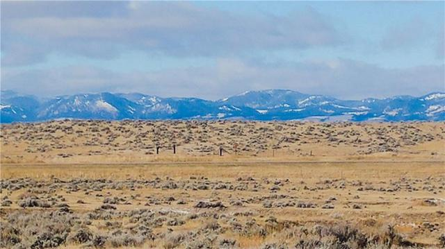 TBD Butte View Lane, Grass Range, Other-See Remarks, MT 59032 (MLS #287473) :: Realty Billings