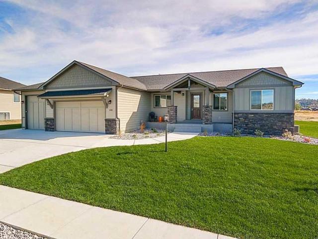 6140 Timbercove Drive, Billings, MT 59106 (MLS #287474) :: Realty Billings