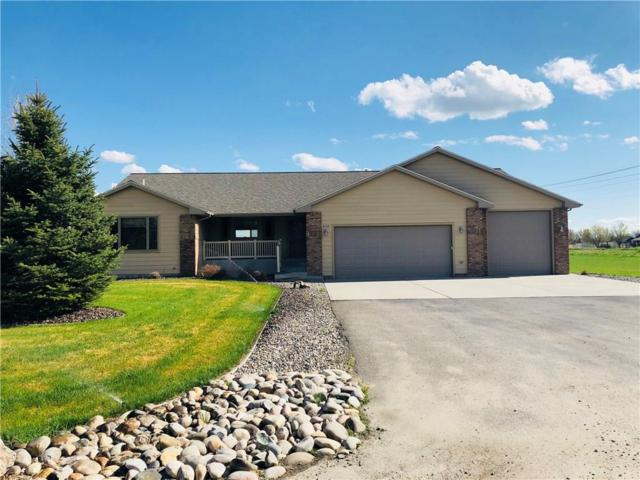 4740 Wyoming Avenue, Billings, MT 59106 (MLS #287477) :: Search Billings Real Estate Group