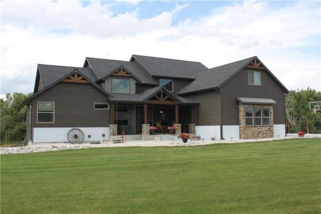 4835 Saunders Lane, Billings, MT 59106 (MLS #287481) :: Search Billings Real Estate Group