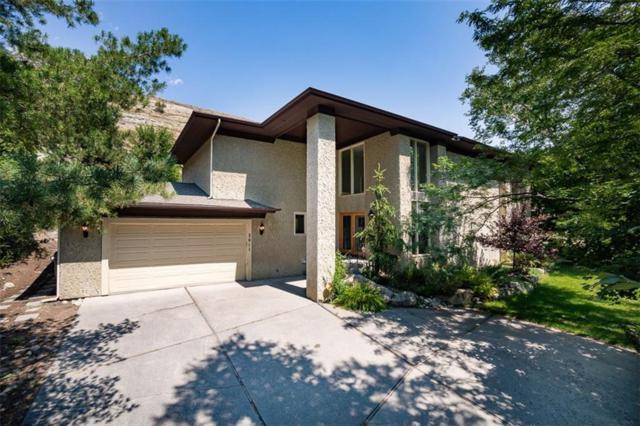 3011 Lyons Lane, Billings, MT 59102 (MLS #287484) :: Realty Billings