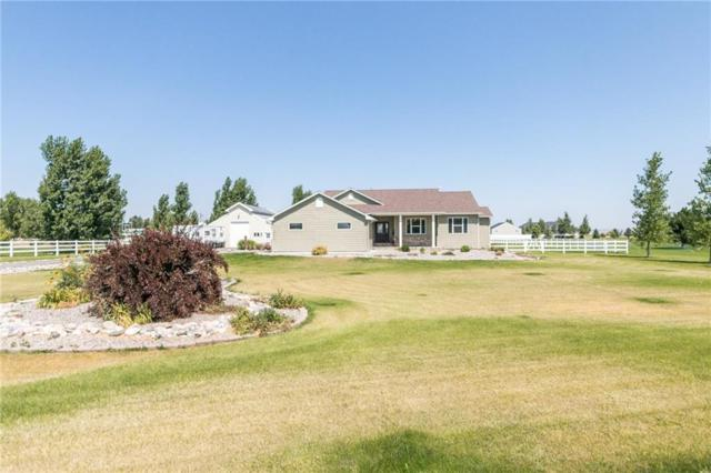 2915 Outfitter Trail, Laurel, MT 59044 (MLS #287485) :: The Ashley Delp Team