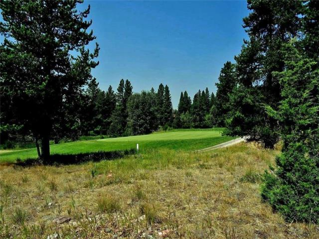 Lot 24 Golf View Dr, Seeley Lake, Other-See Remarks, MT 59868 (MLS #287501) :: Realty Billings