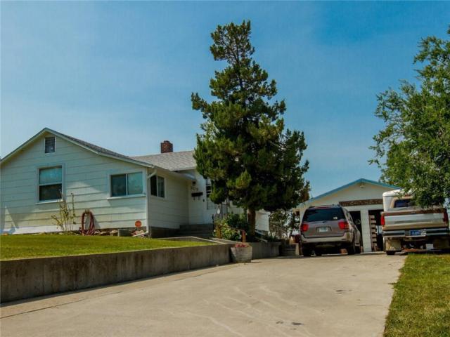 309 4 Th Street W, Roundup, MT 59072 (MLS #288508) :: Realty Billings