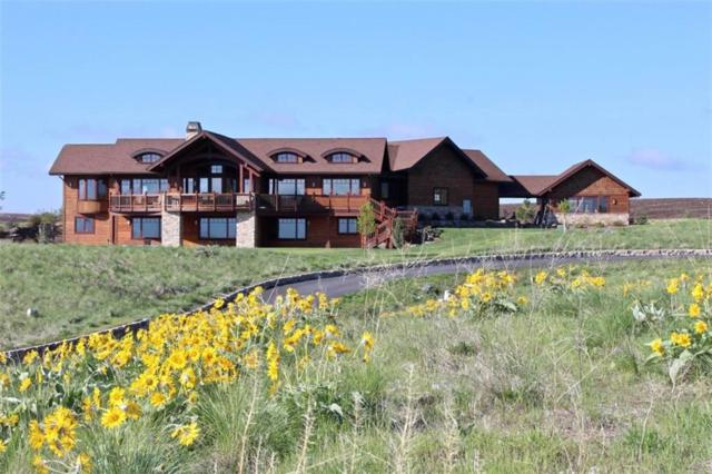 41153 Irvine Flats, Polson, Other-See Remarks, MT 59860 (MLS #288512) :: Realty Billings