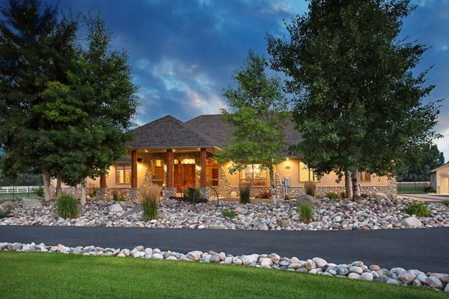 5730 Woodgate Drive, Billings, MT 59106 (MLS #288517) :: Realty Billings