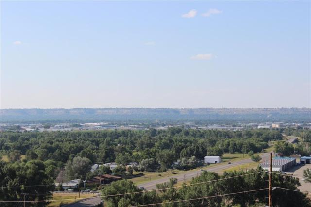2391 Blue Creek Road, Billings, MT 59101 (MLS #288518) :: Search Billings Real Estate Group