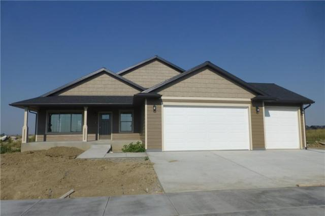 904 Bitterbrush St, Billings, MT 59106 (MLS #288521) :: Realty Billings