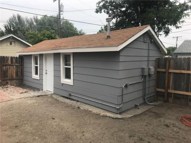 507 S 34th Street, Billings, MT 59101 (MLS #288523) :: Search Billings Real Estate Group
