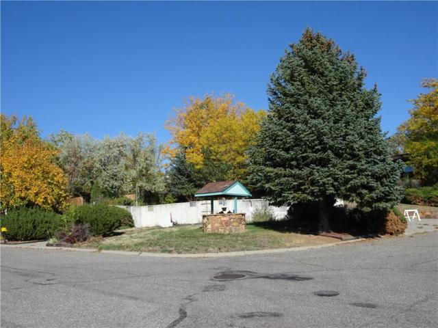 3903 Pine Cove Road, Billings, MT 59102 (MLS #288536) :: Realty Billings