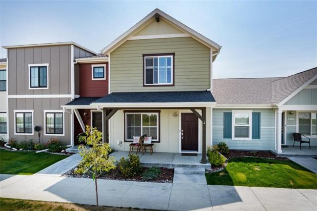 5458 Elysian Road, Billings, MT 59101 (MLS #288542) :: The Ashley Delp Team