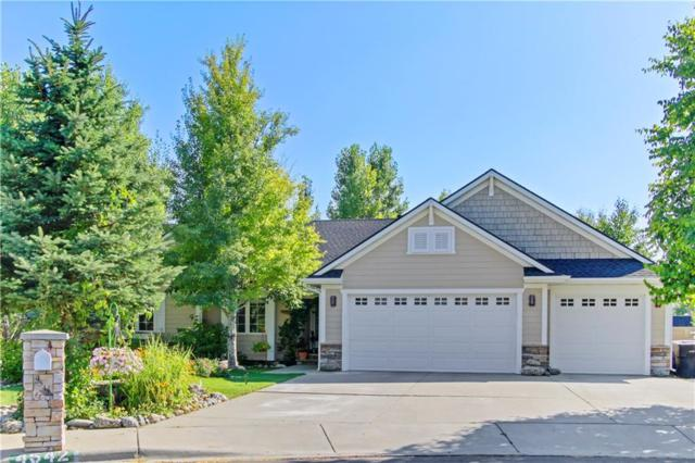 4542 Hi Line Drive, Billings, MT 59106 (MLS #288544) :: The Ashley Delp Team