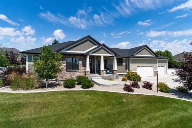 6089 Sandalwood Drive, Billings, MT 59106 (MLS #288555) :: Realty Billings