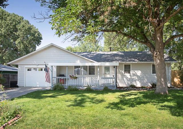 1704 Patricia, Billings, MT 59102 (MLS #288558) :: Search Billings Real Estate Group