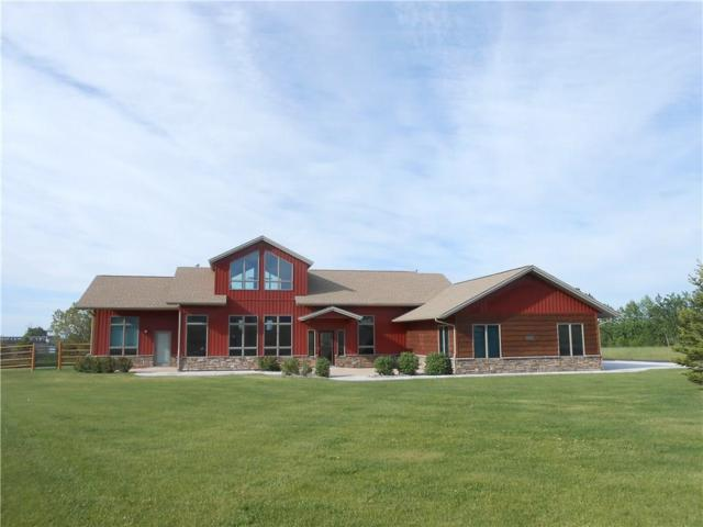 4 Grand View Drive, Red Lodge, MT 59068 (MLS #288565) :: Realty Billings