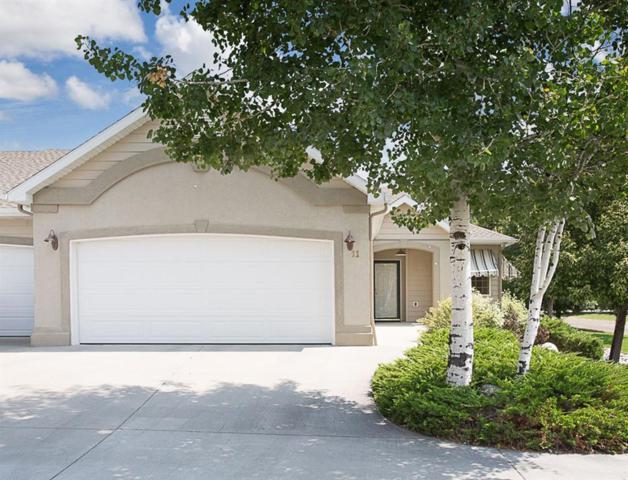 11 Meadow Gln, Billings, MT 59102 (MLS #288568) :: Search Billings Real Estate Group