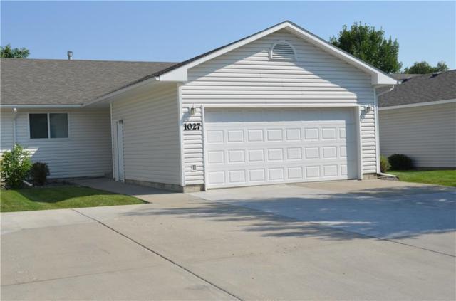 1027 Victory Avenue, Billings, MT 59105 (MLS #288574) :: Search Billings Real Estate Group