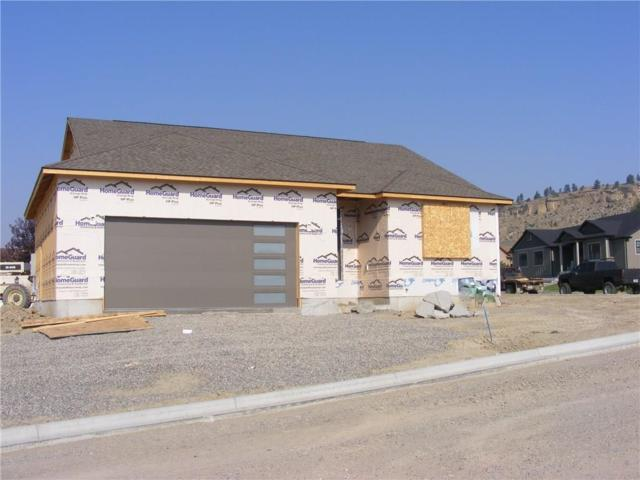 6301 Southern Bluffs, Billings, MT 59106 (MLS #288584) :: Search Billings Real Estate Group
