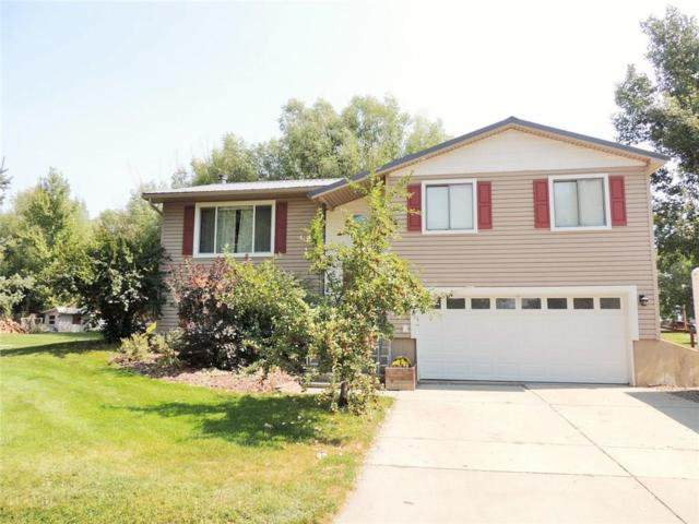 4829 Dandelion Lane, Billings, MT 59106 (MLS #288590) :: Realty Billings