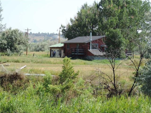 311 Bridal Path, Billings, MT 59105 (MLS #288596) :: Search Billings Real Estate Group