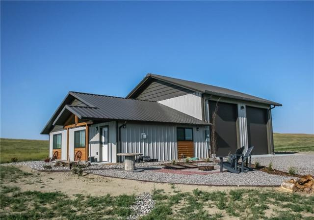5081 Buffalo Springs Rd, Acton, MT 59002 (MLS #288598) :: Search Billings Real Estate Group