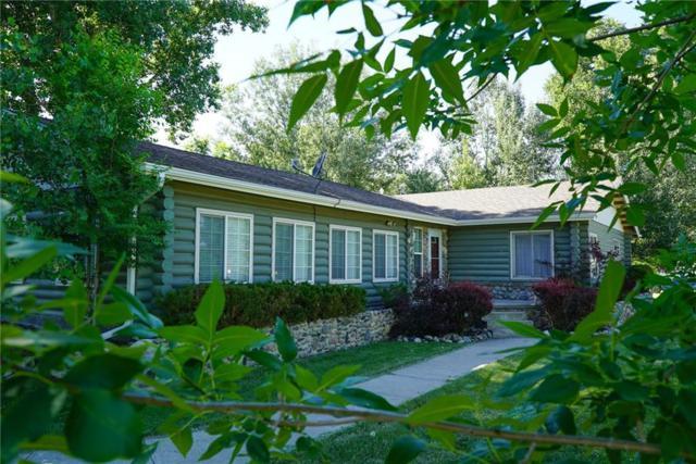 201 Rei Lane, Joliet, MT 59041 (MLS #288603) :: Realty Billings