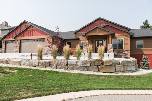 4364 Stout Creek Trail, Billings, MT 59106 (MLS #288608) :: Realty Billings