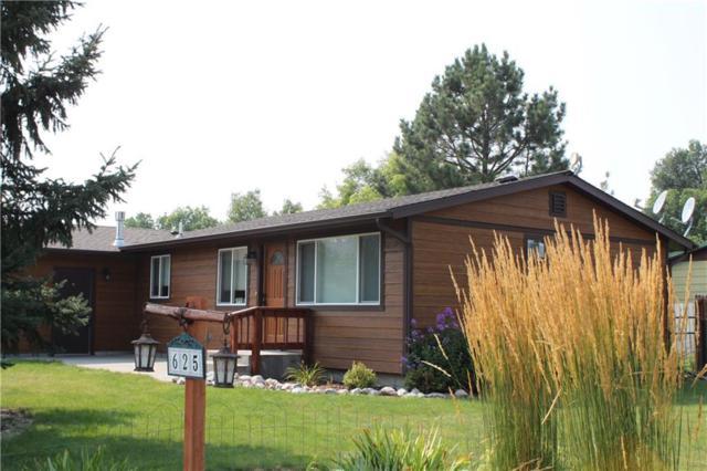 625 W Carbon Avenue, Joliet, MT 59041 (MLS #288612) :: Realty Billings