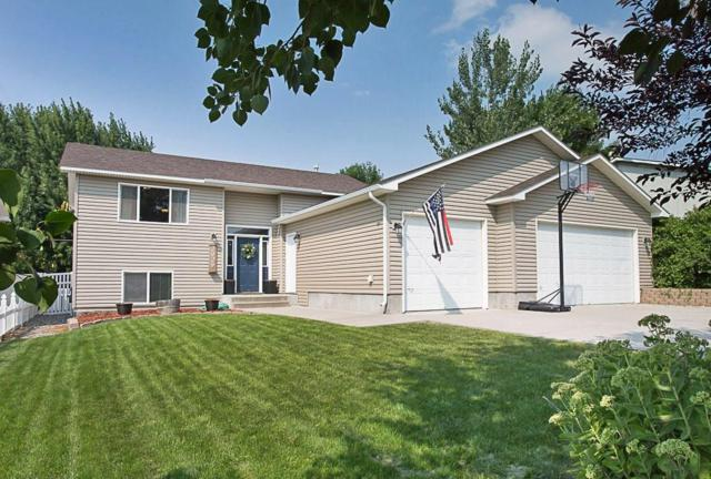 2929 Alaskan Avenue, Billings, MT 59101 (MLS #288619) :: Search Billings Real Estate Group