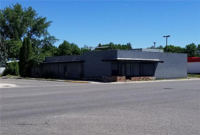 1145 Grand Avenue, Billings, MT 59102 (MLS #288621) :: Realty Billings