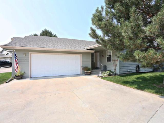 3955 Olympic Blvd #17, Billings, MT 59102 (MLS #288623) :: Search Billings Real Estate Group