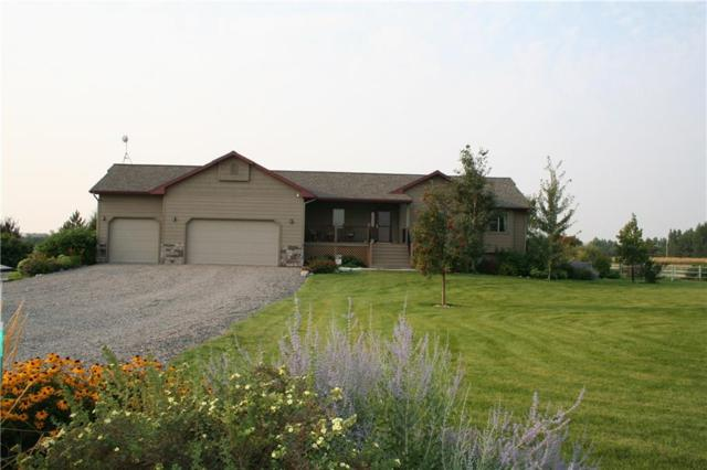 47 Wildflower Circle, Park City, MT 59063 (MLS #288626) :: Search Billings Real Estate Group